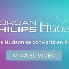 Morgan Philips Hudson se convierte en Morgan Philips