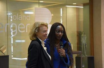 Morgan Philips Middle East & Africa and Roland Berger reunite for the WIA Initiative