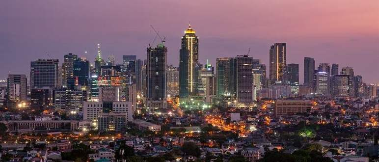 Morgan Philips launches new Philippines office