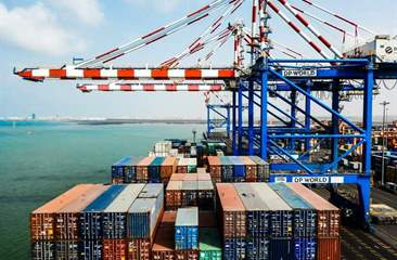 Ports and their strategic importance for Africa
