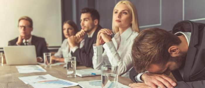 Is it okay to accept 'average' team members?